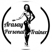 Arasay Sosa Personal Trainer