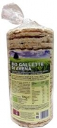 Bio Gallette D'Avena (Biologiche)