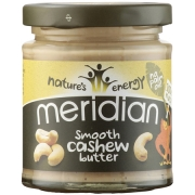 Smooth Cashew (Anacardi) Butter