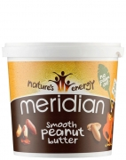 Natural Peanut Butter SMOOTH 100%