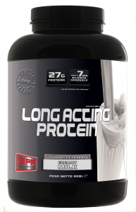 Long Acting Protein