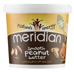 Natural Peanut Butter SMOOTH