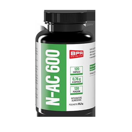 N-Acetilcisteina e i suoi effetti sulla salute
