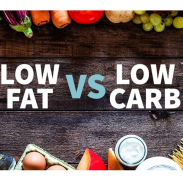 DIETA LOW FAT O LOW CARB PER PERDERE GRASSO?